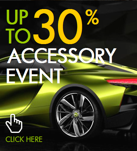CITROEN HOME PAGE RH BANNER